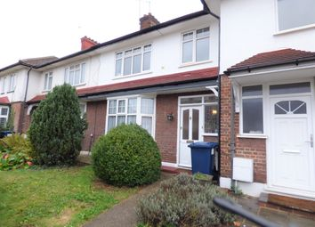 Thumbnail 3 bed terraced house for sale in Barons Gate, East Barnet Village