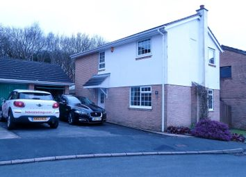 Thumbnail 4 bed detached house to rent in Eaton Hill, Leeds