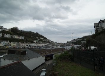 Thumbnail Land for sale in Creekside, Looe