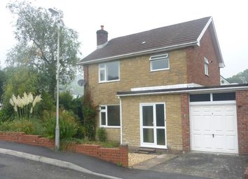 Thumbnail 3 bed property to rent in Bronwydd Rd, Carmarthen, Carmarthenshire
