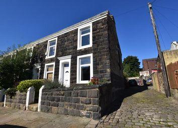 Thumbnail 2 bed end terrace house for sale in Higher Bank St, Revidge, Blackburn, Lancashire