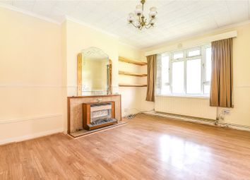 Thumbnail 2 bed flat for sale in Holyrood House, Portland Rise, London