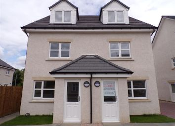 Thumbnail 4 bed town house for sale in Breichwater Place, Fauldhouse, Bathgate