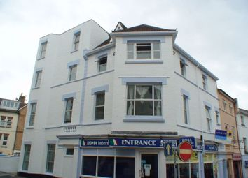 Thumbnail 1 bedroom flat to rent in Purbeck Road, Town Centre, Bournemouth, Dorset, United Kingdom