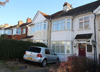 Thumbnail 3 bed terraced house for sale in Daneland, East Barnet, Barnet
