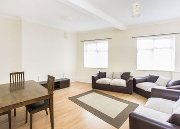 Thumbnail 4 bedroom flat to rent in Barking Road, London