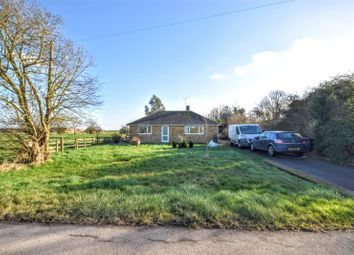 Thumbnail 2 bed bungalow for sale in Main Road, Saltfleetby