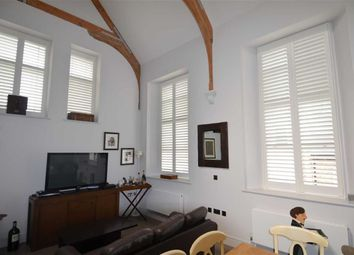 Thumbnail 2 bedroom flat to rent in Market Terrace, Albany Road, Brentford