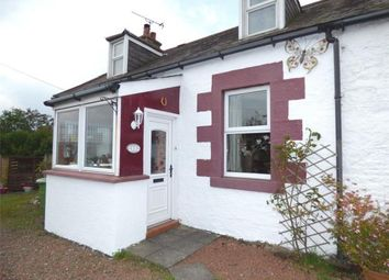 Thumbnail 2 bed semi-detached bungalow for sale in Forebank Cottage, Ruthwell, Dumfries