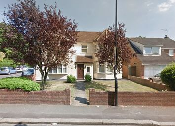 Thumbnail 3 bed flat for sale in Plough Lane, Purley, Surrey