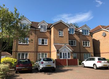 Thumbnail 1 bed flat for sale in Horace Gay Gardens, Letchworth Garden City