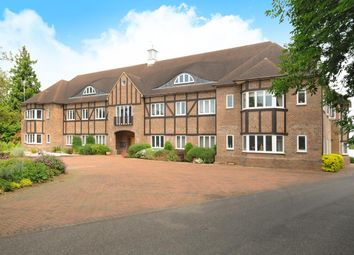 Thumbnail 2 bed flat to rent in Highfield Lane, Tyttenhanger, St.Albans