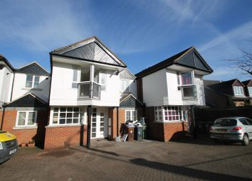 Thumbnail 4 bed terraced house to rent in Sparrows Wick, Sparrows Herne, Bushey