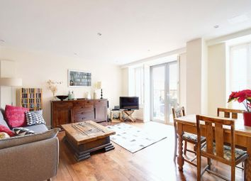 Thumbnail 2 bed flat for sale in Village Apartments, Central Crouch End