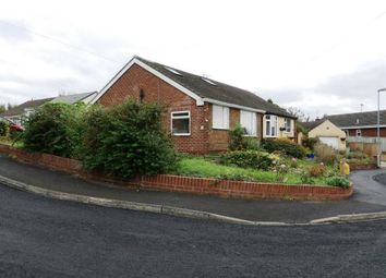 Thumbnail 3 bed bungalow for sale in Coleridge Crescent, Wrenthorpe, Wakefield