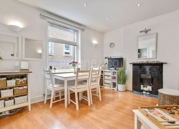 Thumbnail 1 bedroom flat to rent in Canfield Place, South Hampstead, London