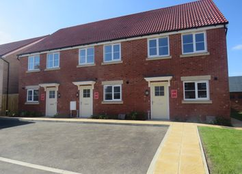 Thumbnail 2 bed terraced house for sale in Marsh Grove, Corsham