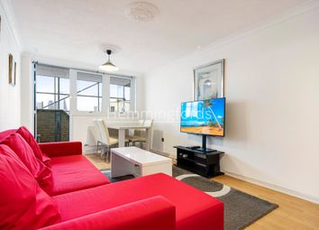 Thumbnail 2 bed flat to rent in Vessage Court, Leather Lane