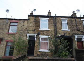 Thumbnail 1 bedroom terraced house for sale in Dirkhill Street, Great Horton, Bradford