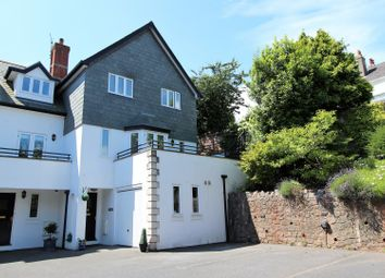Thumbnail 5 bed semi-detached house for sale in Beach Road, Torquay