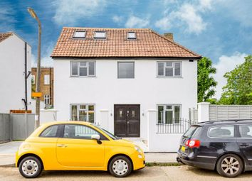 Thumbnail 4 bed detached house for sale in Beverley Gardens, Worcester Park