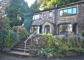 Thumbnail Cottage to rent in Wood View, Denholme Gate, Bradford