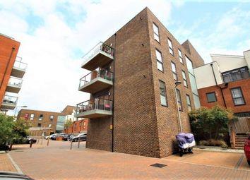 Thumbnail 2 bed flat to rent in 2 Ridge Place, Orpington, Kent