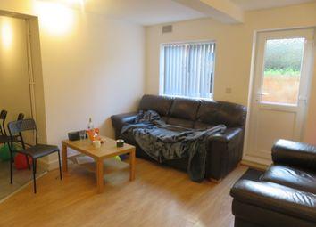 Thumbnail 7 bed semi-detached house to rent in Harrington Drive, Lenton, Nottingham