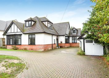 4 bed detached house for sale in Merdon Avenue, Chandler's Ford, Hampshire SO53