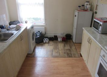 Thumbnail 1 bed flat to rent in St. Osburgs Road, Coventry