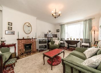 Thumbnail 4 bed end terrace house for sale in Ewen Crescent, Tulse Hill