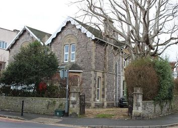 Thumbnail 3 bed semi-detached house for sale in Clarendon Road, Weston-Super-Mare, North Somerset.