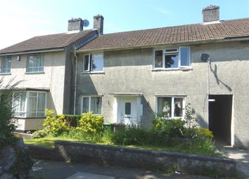 Thumbnail 3 bed property to rent in Buckfast Close, Plymouth