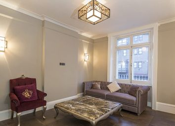 Thumbnail 2 bed flat for sale in Kendal Street, London