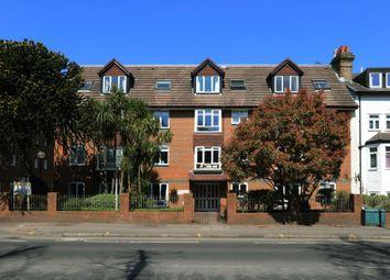 Kingston Road, New Malden KT3. 1 bed flat for sale