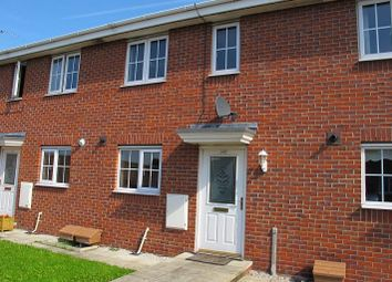 Thumbnail 3 bed town house to rent in Breckside Park, Anfield, Liverpool