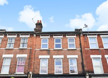Thumbnail 1 bed flat to rent in Sandhurst Road, London
