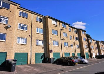 Thumbnail 2 bed flat for sale in Southcliffe Drive, Shipley