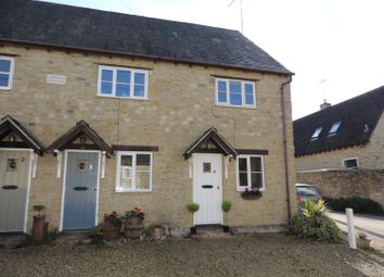 Thumbnail 1 bed cottage to rent in High Street, Souldern, Bicester