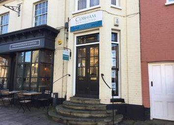 Thumbnail Retail premises to let in High Street, Berkhamsted