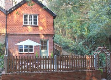 Thumbnail 2 bed semi-detached house to rent in Stoney Bottom, Grayshott, Hindhead