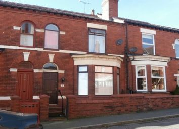 Thumbnail 3 bedroom terraced house to rent in Wareing Street, Tyldesley, Manchester
