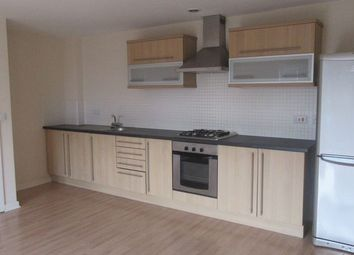 Thumbnail 2 bed flat to rent in Sovereign Point, Infirmary Road, Sheffield