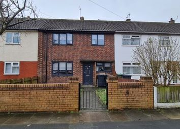 Thumbnail 3 bed terraced house for sale in Ripon Close, Bootle