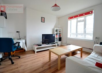 Thumbnail 3 bedroom flat to rent in Brooke Road, London