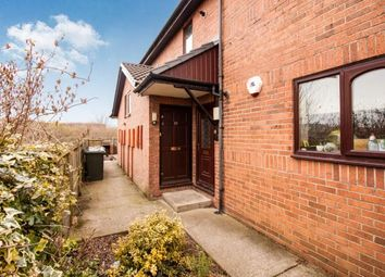 Thumbnail 2 bed flat for sale in St. Marks Court, Shiremoor, Newcastle Upon Tyne, Tyne And Wear