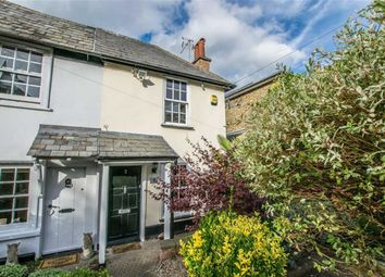 Thumbnail 1 bed end terrace house for sale in Fir Tree Cottage, Essendon, Hertfordshire