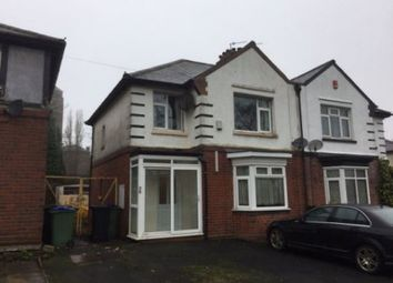 Thumbnail 3 bed property to rent in Clent Road, Oldbury, Birmingham