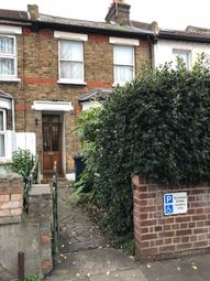 Thumbnail 4 bed terraced house for sale in Eccleston Road, London, England United Kingdom