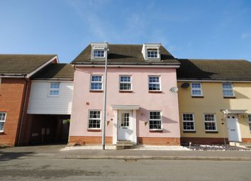 Thumbnail 5 bed semi-detached house for sale in Plaiters Way, Braintree